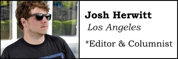 Josh Herwitt
