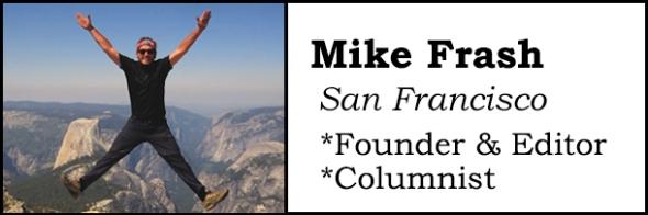 Mike Frash