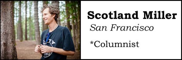 Scotland Miller
