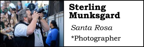Sterling Munskgard