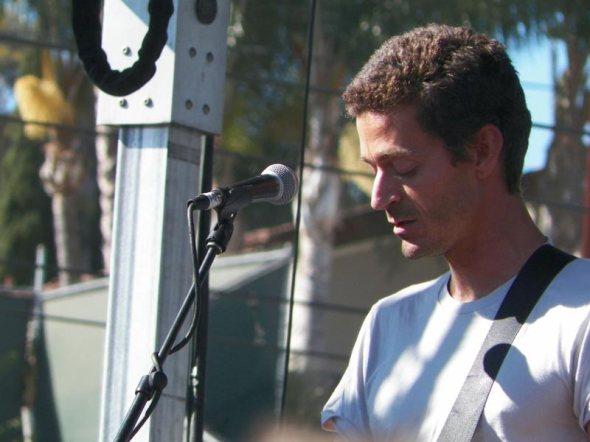 FYF Fest 2012 - AA-BONDY