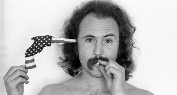 Movember Top 5 Musician Mustaches Showbams