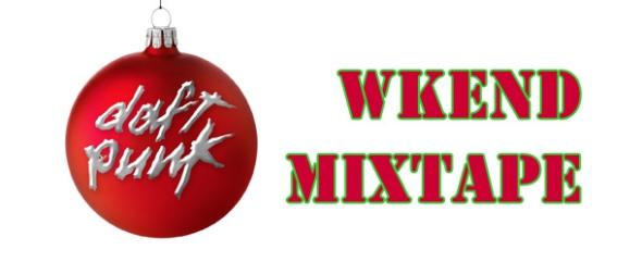 WKEND-MIXTAPE