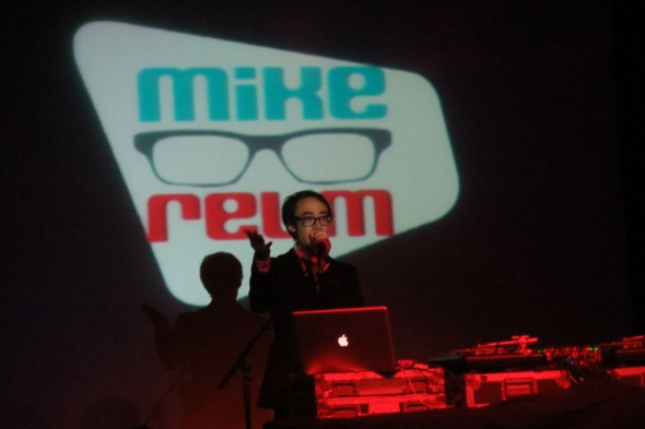 Mike-Relm