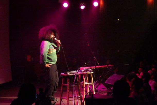Reggie-Watts