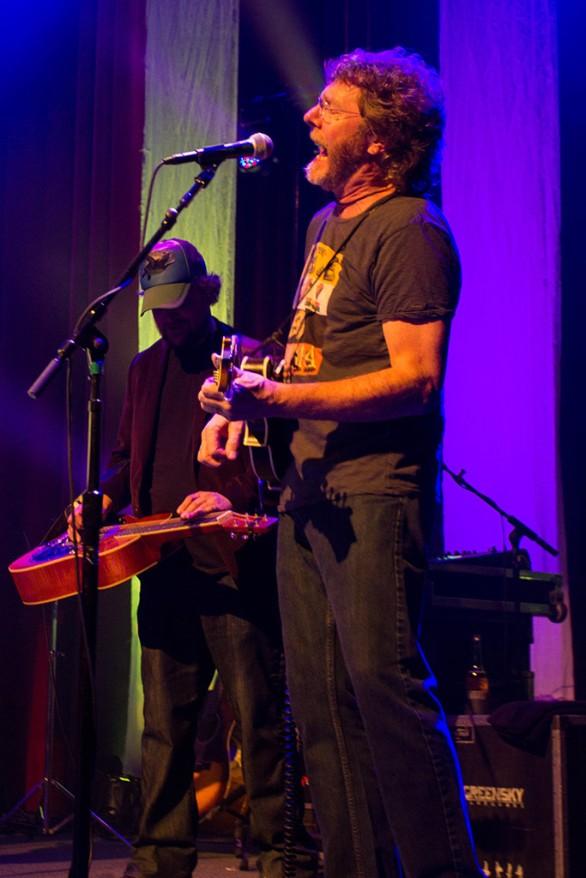 Greensky-Bluegrass