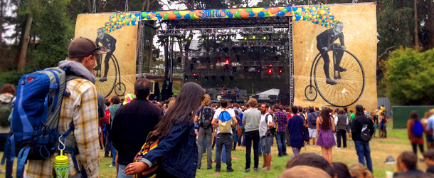 Outside Lands 2013: 10 sets not to miss – Showbams