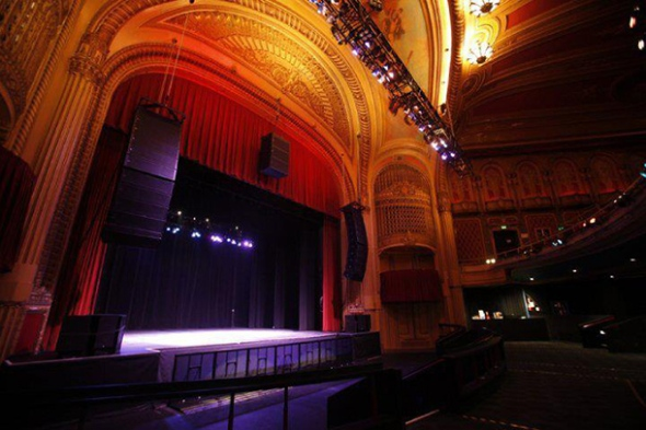 The-Warfield