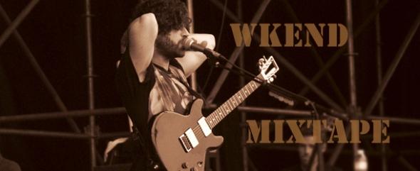 WKEND-Mixtape---Foals