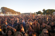 Major Lazer Crowd