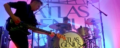 Atlas-Genius-The-Fillmore-Nov.7th,-2013-#1