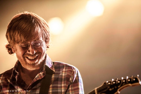 Trey-Anastasio-Band