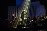 Maestro Michael Morgan // Photo by Sam Heller