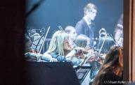 Magik*Magik Orchestra // Photo by Sam Heller