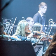 Magik*Magik Orchestra // Photo by Sam Heller