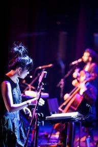 Minna Choi // Photo by Sam Heller