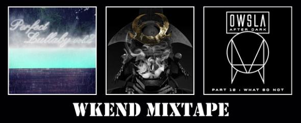 WKEND-MIXTAPE4