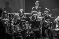 Zoe Keating & Magik*Magik Orchestra // Photo by Sterling Munksgard