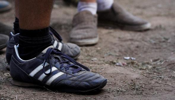 8.Shoes