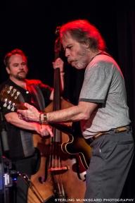 HOWELL DEVINE & Bob Weir