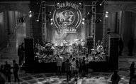 "Conway at SF's City Hall // Jack Daniel's ""Live at the Landmark"""
