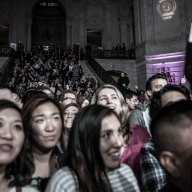 "St. Lucia at SF's City Hall // Jack Daniel's ""Live at the Landmark"""