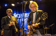 Preservation Hall Jazz Band & Bob Weir