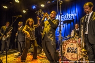 Preservation Hall Jazz Band & Maria Muldaur