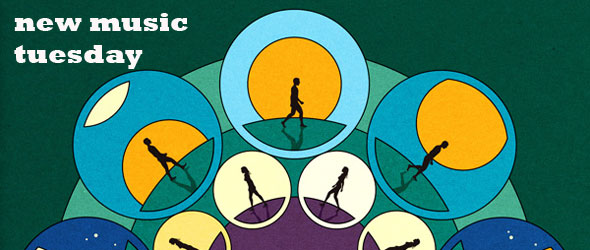 Bombay Bicycle Club - So Long, See You Tomorrow