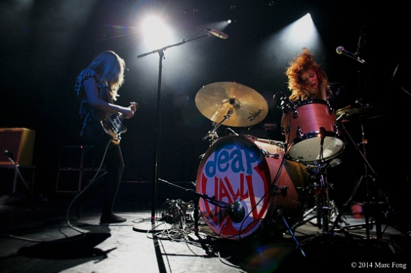 Deap-Vally