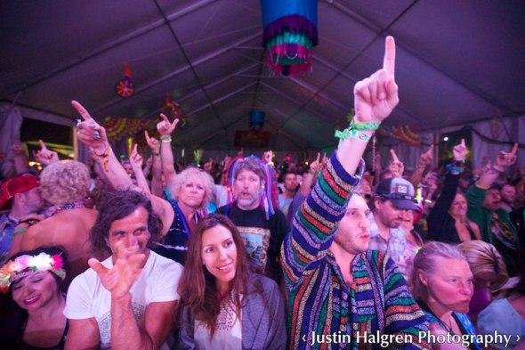 High Sierra Music Festival #14