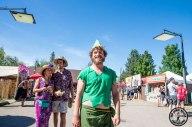 High Sierra Music Festival #41