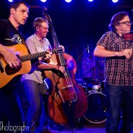 Infamous Stringdusters #4