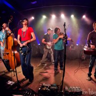 Infamous Stringdusters #5