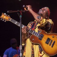 Jimmy Cliff #7