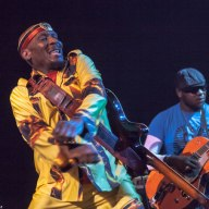 Jimmy Cliff #9