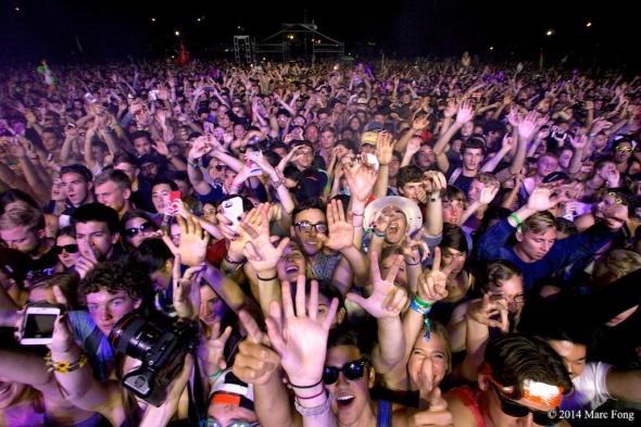 Tiesto - Crowded