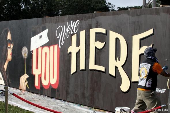 You Were Here - OSL 2014 106