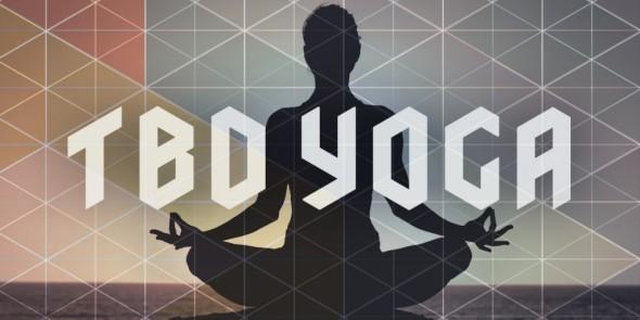 TBD Fest - Yoga
