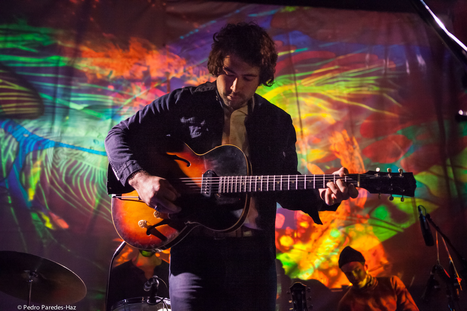 Allah Las Close 2014 With Festive Vibes At The Chapel