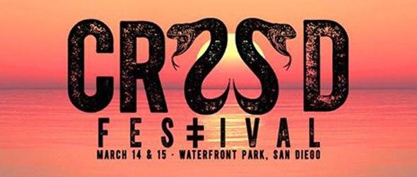 CRSSD Festival 2015