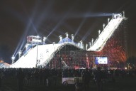 Air + Style - Big air jump