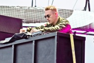 Air + Style 2015 - Diplo