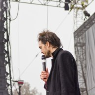 Air + Style 2015 - Edward Sharpe and the Magnetic Zeros