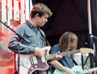 Air + Style 2015 - Surfer Blood