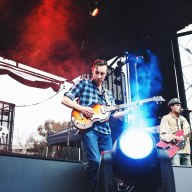 Air + Style 2015 - The Black Lips