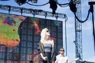 CRSSD Festival 2015 - Goldroom