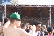 CRSSD Festival 2015 - Tensnake
