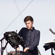 CRSSD Festival 2015 - Lido