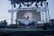 CRSSD Festival 2015 - Flight Facilities